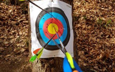 Antrenament tir cu arcul Brasov